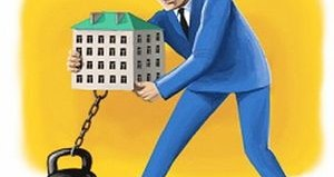 Что нужно знать о недвижимости в залоге?