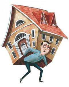 Созаемщики и поручители по ипотеке