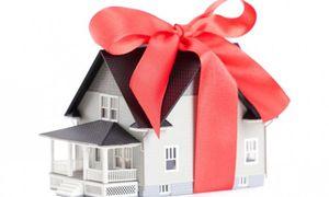 Порядок передачи недвижимости в дар