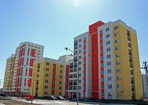 Накопительно-ипотечная система жилищного обеспечения военнослужащих