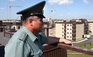 Приказы МО и законы РФ о поднайме жилья военнослужащими