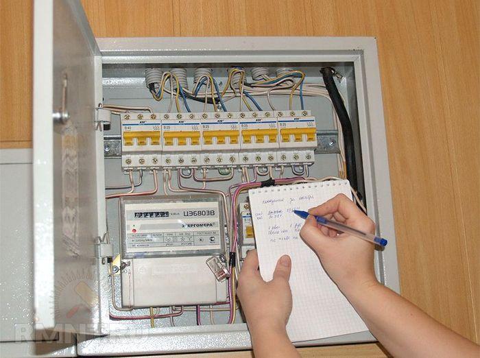 Социальные нормы потребления электроэнергии во Владимирской и Нижегородской областях
