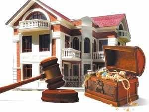 Законы РФ о правилах вступления в наследство после смерти