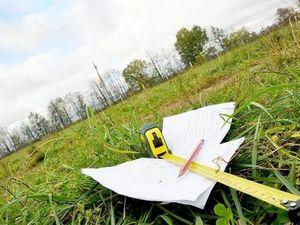 Основания для установления права владения земельными участками