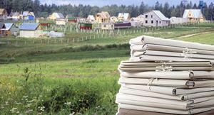 Документы для оформления земельного участка многодетным семьям