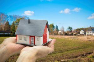Наследование права бессрочного пользования земельным участком