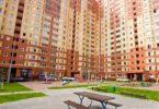 Правила благоустройства придомовой территории многоквартирного дома