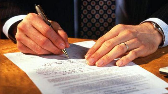 Что нельзя указывать в договоре дарения доли квартиры