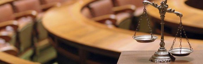Судебный процесс о признании права собственности