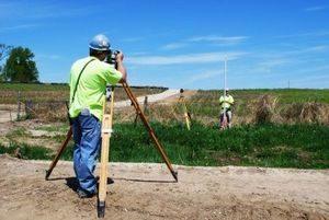 Правила и порядок постановки земельных участков на кадастровый учет