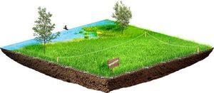 Постановка на кадастровый учет земельных участков