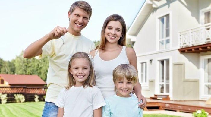 Правила оформления кредита под материнский капитал