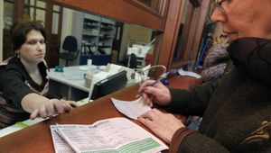Правила заполнения квитанции на оплату коммунальных услуг