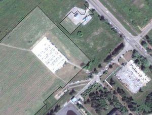 Способы поиска земельного участка по кадастровому номеру