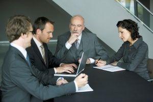 Правила наследования предприятий и бизнеса
