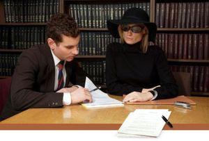 Заявление и документы для вступления в наследство по завещанию