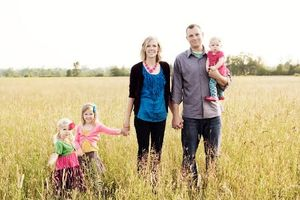 Государственная программа выделения земли многодетным семьям