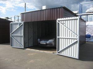 Документы для оформления гаража в собственность