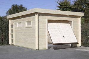 Законы о правилах оформления гаража в собственность