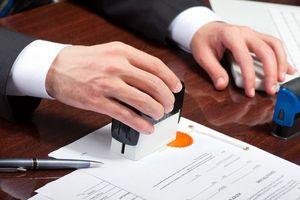 Документы для регистрации права собственности на недвижимость