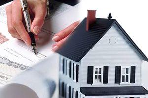 Стоимость оформления недвижимости в собственность (регистрации права собственности)