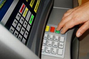 Как оплатить коммунальные услуги по лицевому счету через банкомат