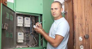 Как передать показания счетчика электроэнергии через интернет