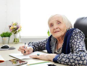Пожизненная рента для пенсионеров