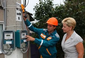 Стоимость поверки счетчиков электроэнергии