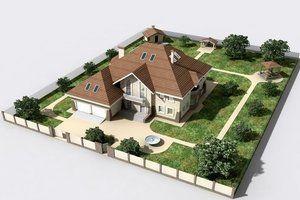 Порядок приватизации земельного участка с домом