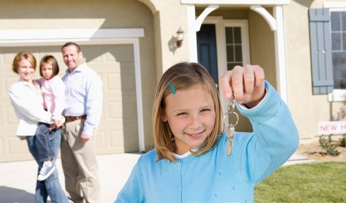 Особенности продажи квартиры с несовершеннолетними детьми