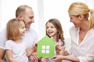 Продажа квартиры, если в ней зарегистрирован несовершеннолетний ребенок
