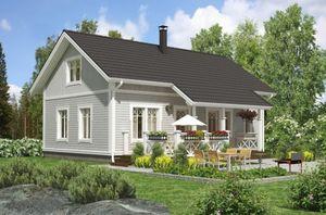 Требования к дому на даче и в СНТ