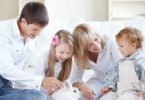 Правила регистрации ребенка по месту прописки матери или отца