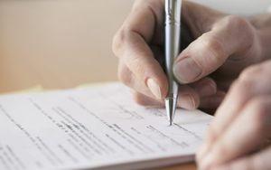 Законы РФ о правилах передачи задатка за квартиру и составлении расписки
