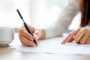 Расписка о получении задатка при покупке земли, автомобиля и другого имущества