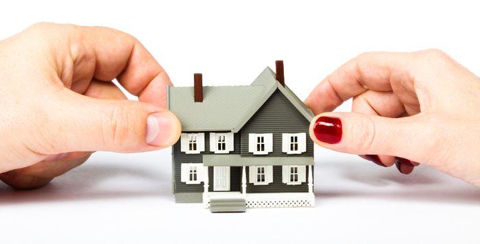 Раздел квартиры, купленной до брака, при разводе