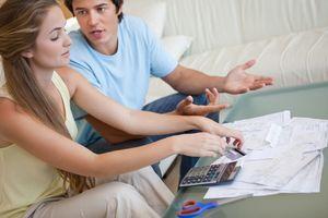 Соглашение о разделе имущества между супругами при разводе