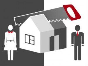 Законы РФ о разделе имущества при разводе