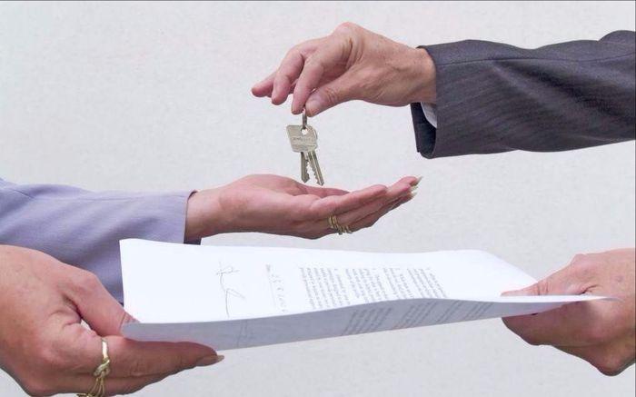 Кто должен регистрировать договор аренды