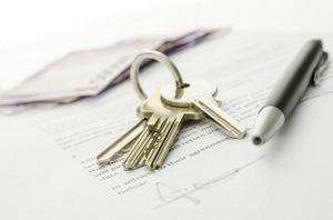 Правила регистрации договора аренды