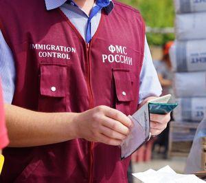 Обязанности Миграционной службы по регистрации иностранцев по месту пребывания