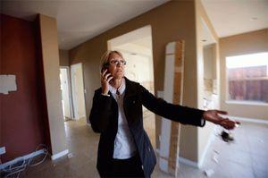 Обязанности риэлтора при продаже квартиры в новостройке