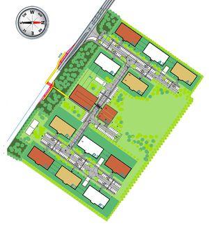 Как и где получить ситуационный план земельного участка
