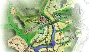 Правила оформления ситуационного плана земельного участка