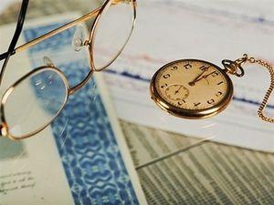 Общие сроки вступления в наследство
