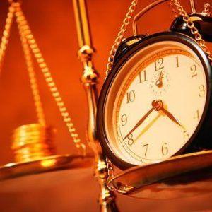 Специальные сроки и сроки давности при вступлении в наследство
