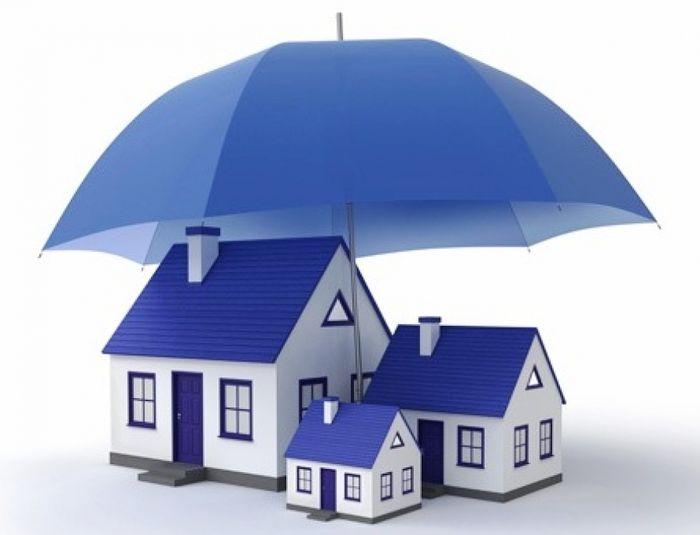 Обязательное и добровольное страхование недвижимости