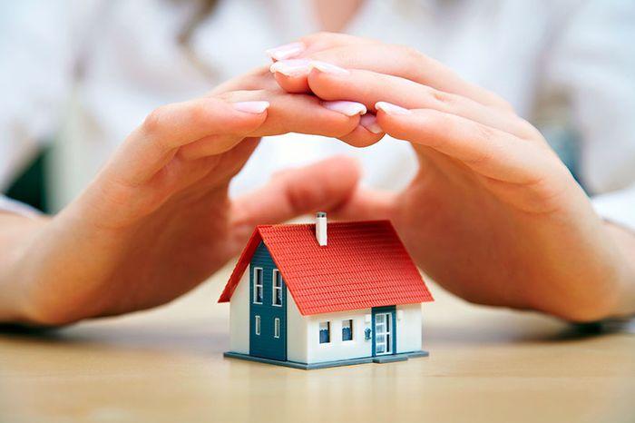 От чего зависит тариф страхования недвижимости