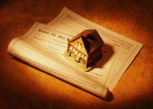 Законы о правилах вступления в наследство